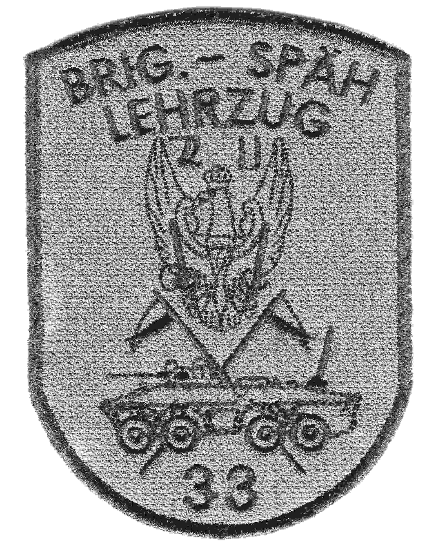 BrigSpaehLehrzug33