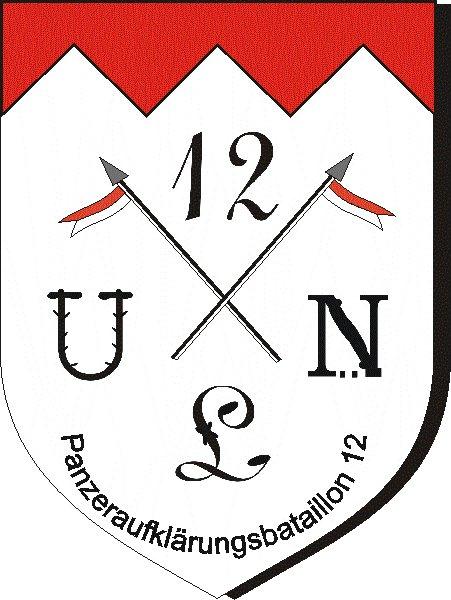 PzAufklBtl2 ab 1978