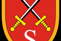 Verbandsabzeichen Ausbildungszentrum Heeresaufklärungstruppe