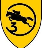 Wappen AufklLehrBtl3