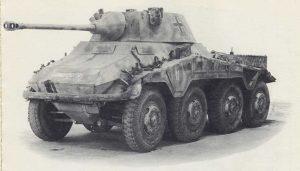 """SdKfz 234/2 """"Puma"""""""